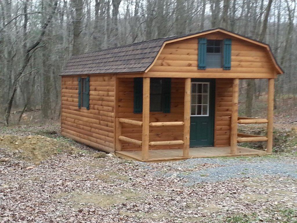Cabins Curwensville Lake